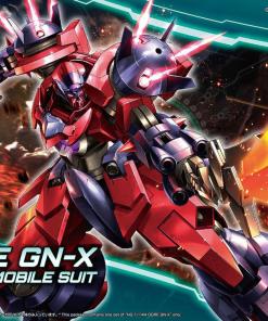 HGBD Ogre Gn-X