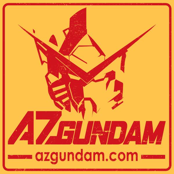 AZGundam - Gundam chính hãng giá tốt nhất Icon